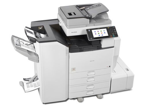 Ricoh Printers Copiers Amp Digital Duplicators San Diego