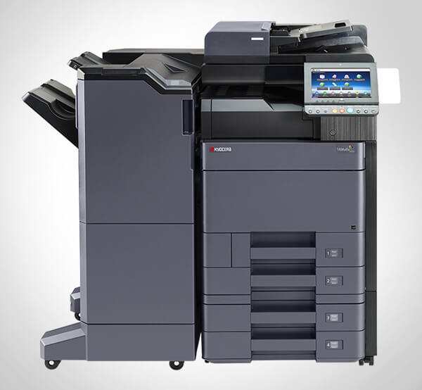 Color Multifunctional Print, Copy, Scan, Fax