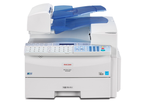 Ricoh Fax 4430NF