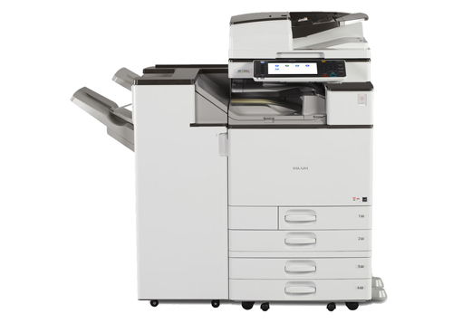 Ricoh MP C6003 Color Multifunction Copier