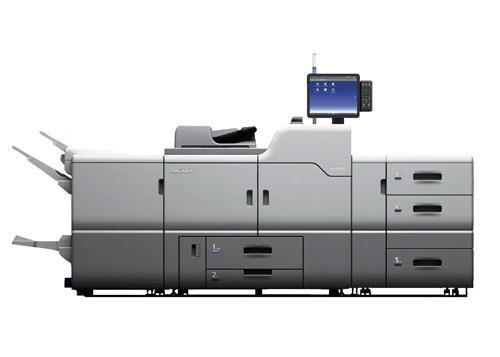 Ricoh Pro C7200s Series Printer San Diego, CA
