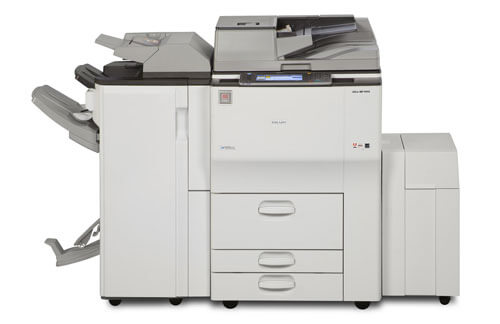 OC New and Refurbished Ricoh Copier