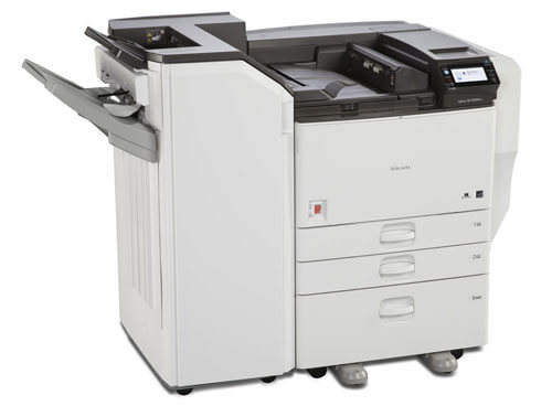 Multifunctional, Color Laser Printers