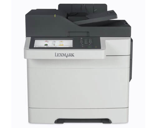Orange Co. Lexmark Authorized Dealer