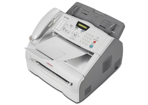 Ricoh Fax Machines San Diego, Los Angeles, Orange County