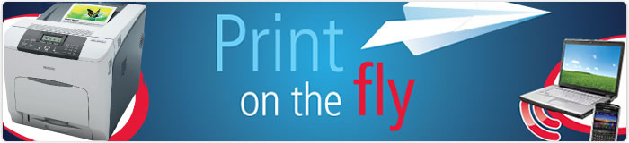 San Diego Custom Printer Solution Service